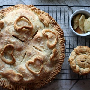 An Apple Pie Kind of Day