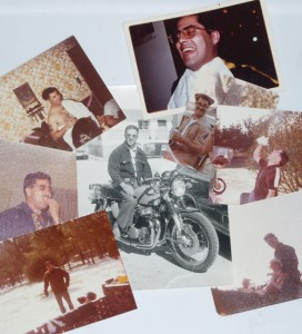 The Man That Was My Father