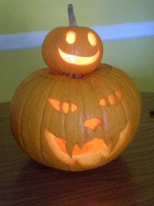 Pumpkin Carving: Brief Tradition and Tips