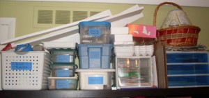Organized Mess 2