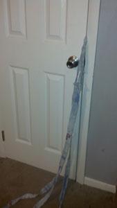 door-holder