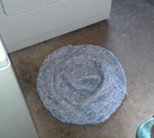 rug-spot